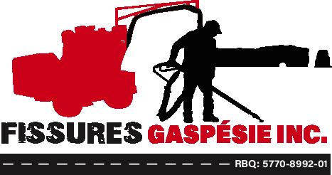 Logo Fissures Gaspésie